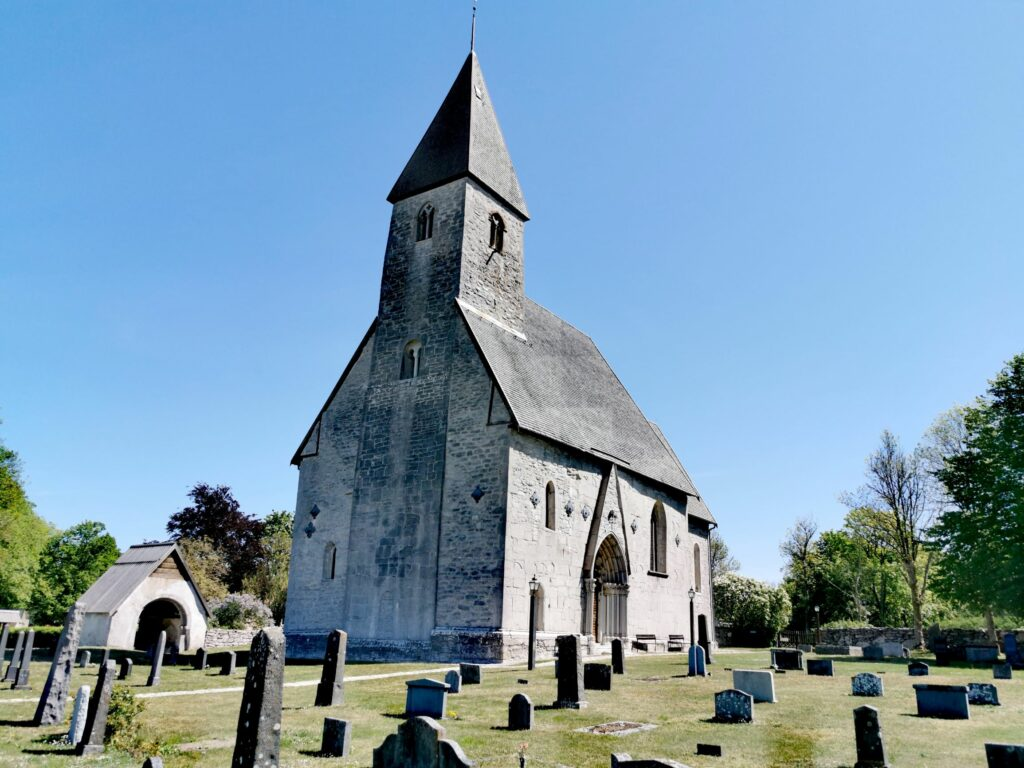 Endre kyrka